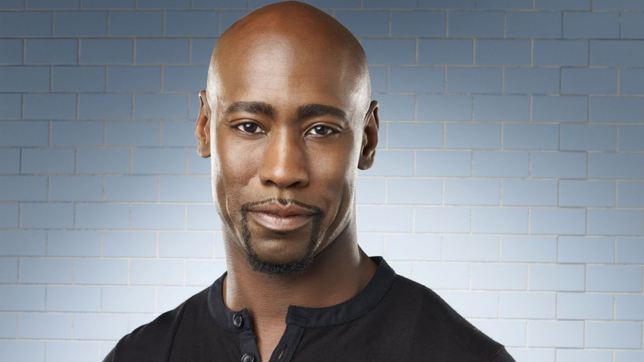 Image result for D. B. Woodside hot