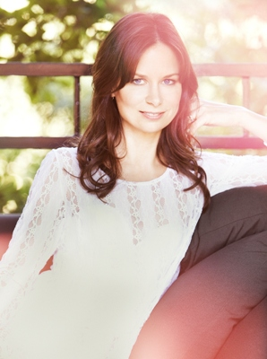 Mary Lynn Rajskub Photoshoot