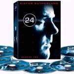 24 Season 2 boxset