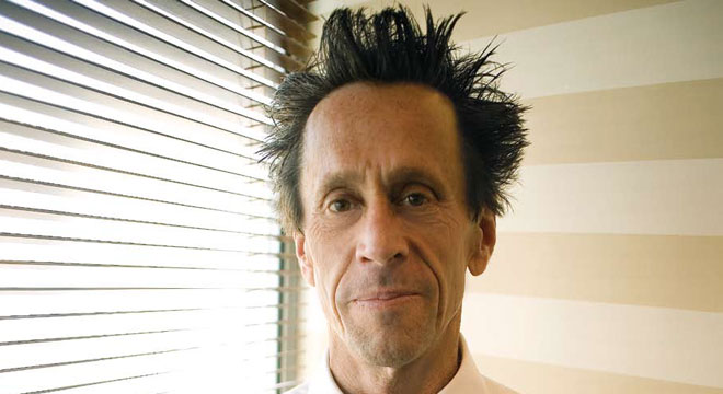Brian Grazer Executive Producer