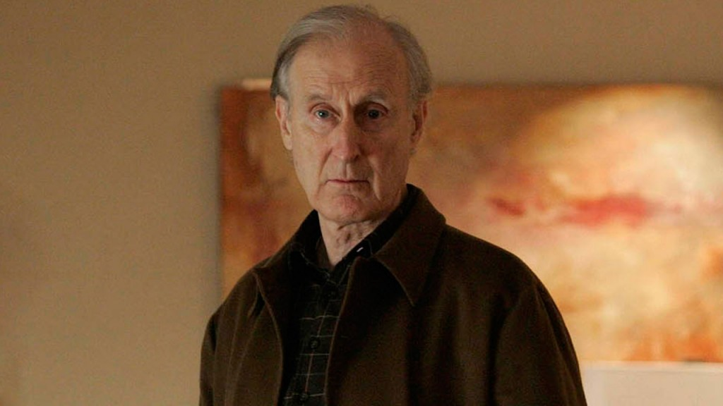 James Cromwell as Phillip Bauer in 24 Season 6