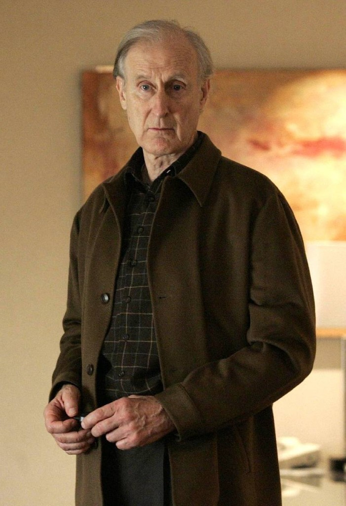 James Cromwell as Phillip Bauer 24 Season 6