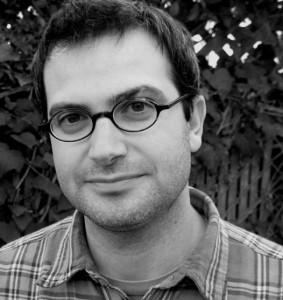 Mark Bomback writer