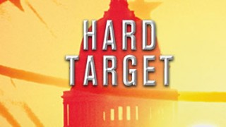 Hard Target novel review promo