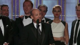 homeland-golden-globe-win