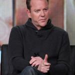 Kiefer Sutherland TCA 2011