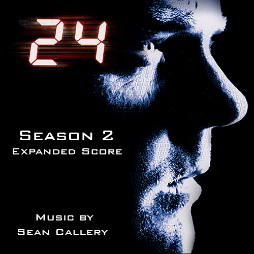 24 Season 2 Expanded Soundtrack