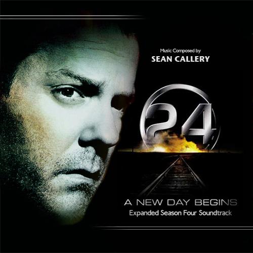 24 Season 4 Expanded Soundtrack
