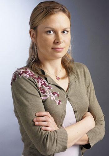 Chloe O'Brian