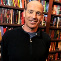 "Howard Gordon Signs Copies Of ""Hard Target"" 6"