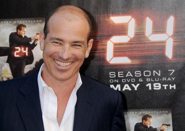 Howard Gordon 24 Season 7 Finale Screening