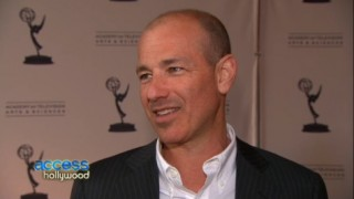 Howard Gordon Access Hollywood Interview