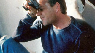 Jack Bauer with Gun