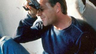 Jack Bauer with Gun