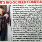 Kiefer 24 Movie TV Guide