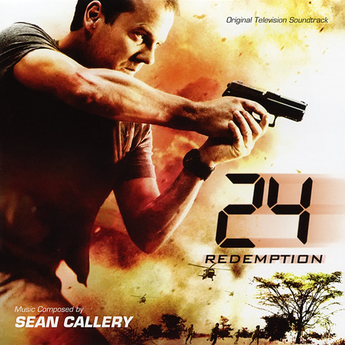 24 Redemption Soundtrack by Sean Callery