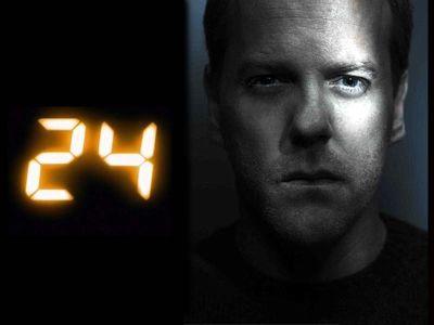Jack Bauer 24