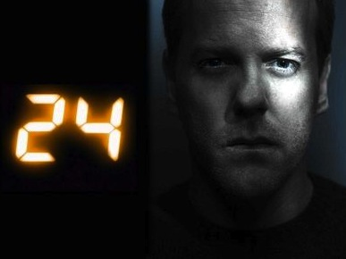 Jack Bauer 24 Series