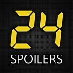 24 Spoilers Logo