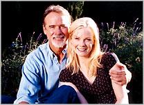 Bob and Marie Warner