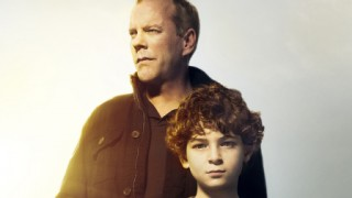 Touch Kiefer Sutherland promo pic