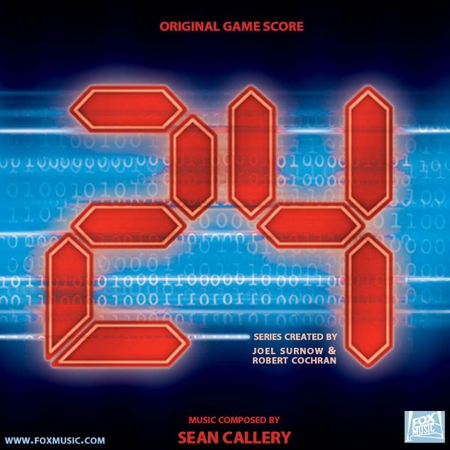 24 Original Game Score