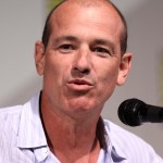 Howard Gordon at Comic-Con 2011