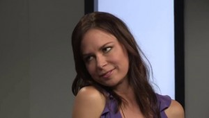 Mary Lynn Rajskub on 4 Points