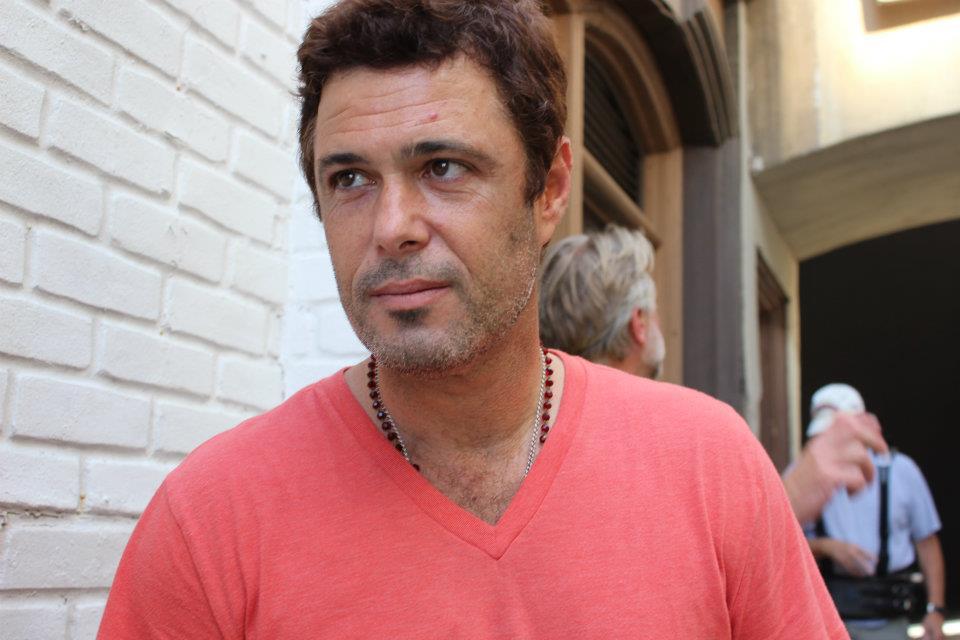 Carlos Bernard 24 Carlos Bernard guest stars in