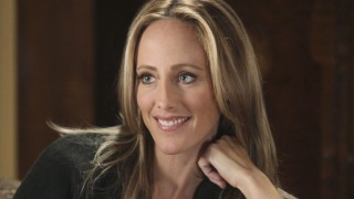 Kim Raver in Grey's Anatomy Season 6