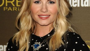 Elisha Cuthbert at The 2012 Entertainment Weekly Pre-Emmy Party