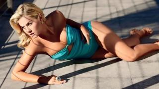 Elisha Cuthbert in Maxim 2013 Photoshoot
