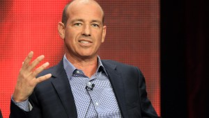 Howard Gordon at 2012 Summer TCA Tour - Day 10