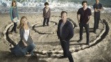 Touch Season 2 Promotional Cast Photo - Beach