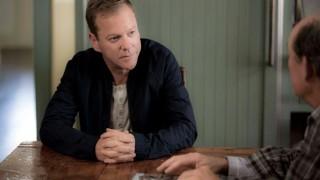 Kiefer Sutherland Touch Season 2