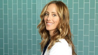 Kim Raver as Teddy Altman in Grey's Anatomy Season 7
