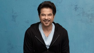 Anil Kapoor in a FOX photo shoot