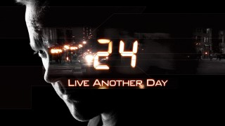 24: Live Another Day Logo