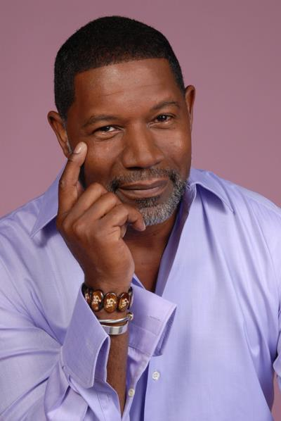 Dennis Haysbert Photoshoot