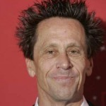 Brian Grazer of Imagine Entertainment