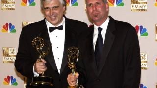 Robert Cochran and Joel Surnow