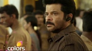 Anil Kapoor in 24 Indian TV series