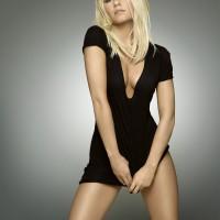 Elisha Cuthbert in Maxim UK July 2008 - 01