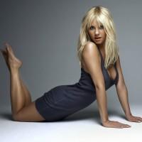 Elisha Cuthbert in Maxim UK July 2008 - 02