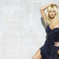 Elisha Cuthbert in Maxim UK July 2008 - 03