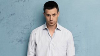 "Freddie Prinze Jr. in FOX's 2009 ""So Fresh, So FOX"" Photoshoot"