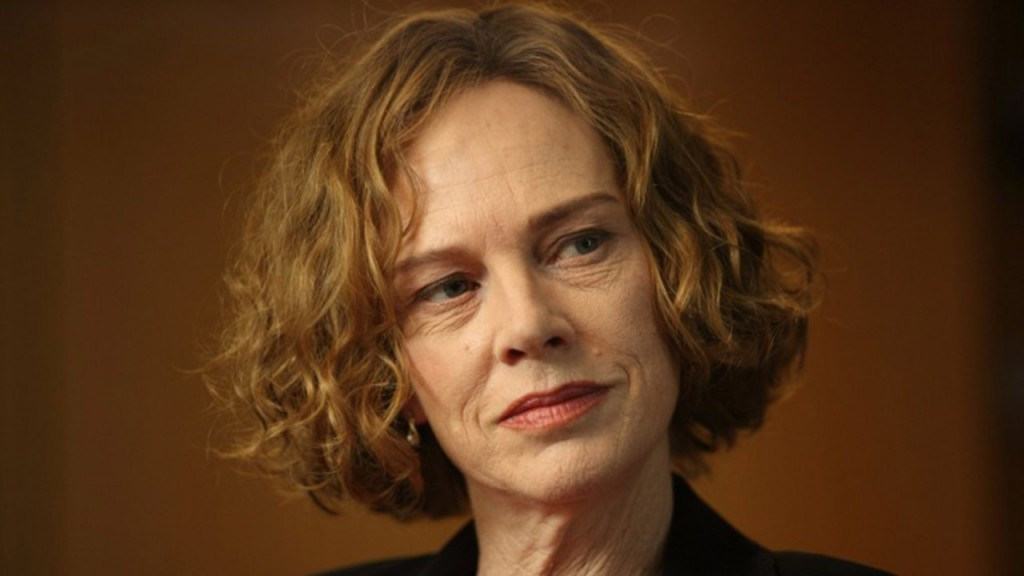 Judy Davis Net Worth