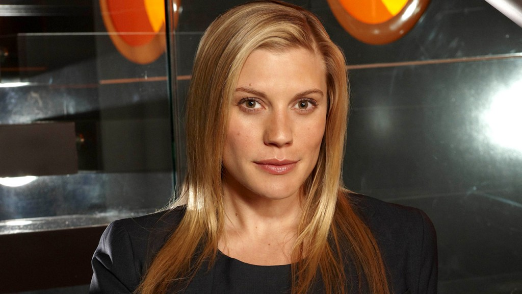 Katee Sackhoff as Dana Walsh in a 24 Season 8 promotional photo
