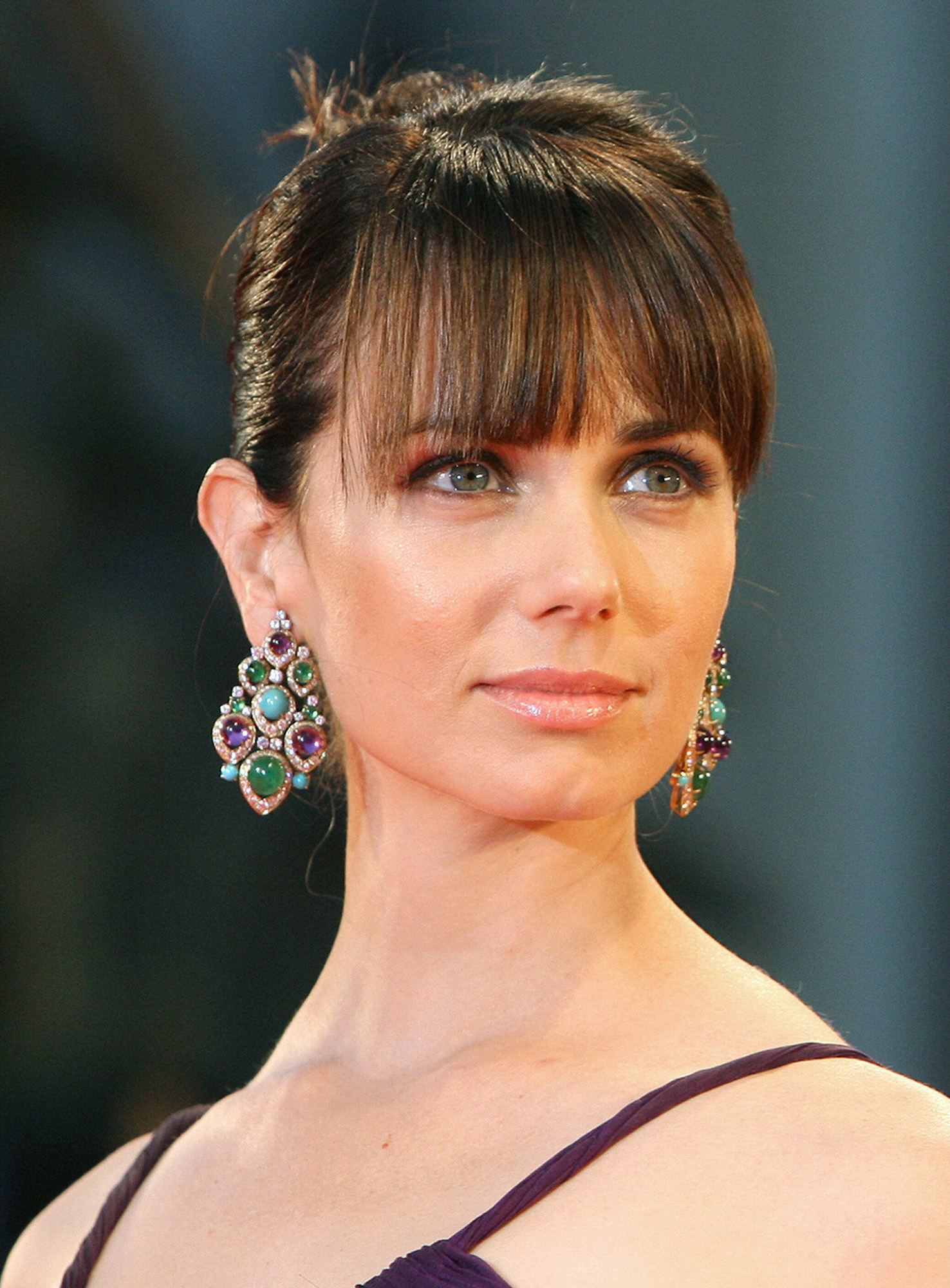 mia kirshner private life