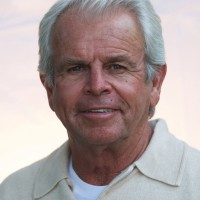 William Devane headshot